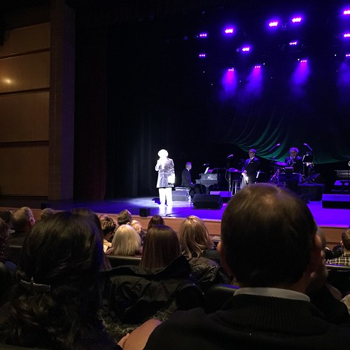 An Evening with Jane Lynch