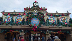 Disneyland Paris (AngelShizuka) Tags: disneyland paris disney parks mickey mouse minnie donald duck goofy
