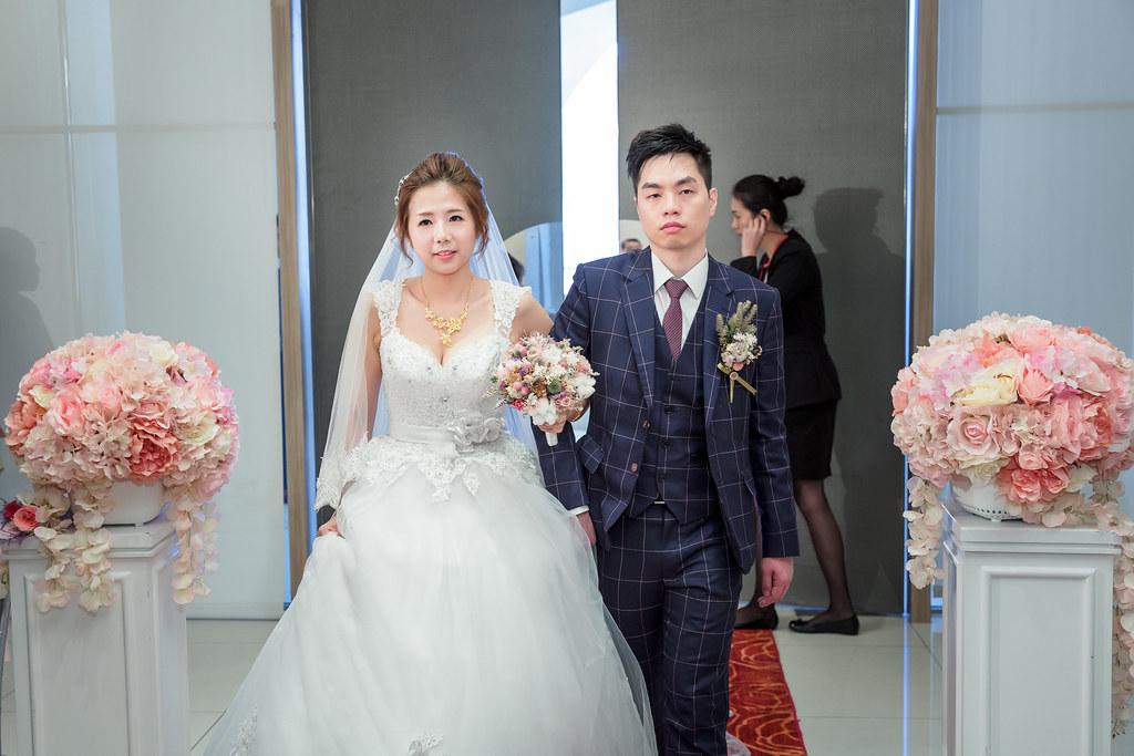 048桃園晶宴證婚儀式