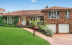 3 Summit Place, Baulkham Hills NSW