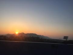 Kyushu Sunrise, March 2016