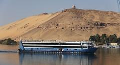 رحلات الاقصر واسوان  في الكريسماس نايل كروز ماجيك 2 5 نجوم ديلوكس (Cairo Day Tours) Tags: ر حلات الاقصر واسوان في الكريسماس