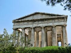 "Grecia 2008 (Hefestión o templo de Hefesto) • <a style=""font-size:0.8em;"" href=""http://www.flickr.com/photos/15452905@N02/31413615534/"" target=""_blank"">View on Flickr</a>"