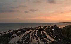 Rocks, St Andrews (wwshack) Tags: fife fifecoastalpath northsea scotland sunrise outdoorpool