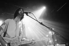 LIVE: Big White @ Oxford Art Factory, 22nd Dec