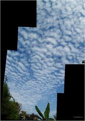 Chiang Mai sky 8.12.16 (b. inxee) Tags: panorama chiangmai sky cloud