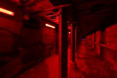 Devil´s floor (Mettwoosch) Tags: lapadu duisburg nrw germany deutschland red rot floor longexposure langzeitbelichtung outdoor canon eos 5dm3 travel ef lens 5d3 wideangle weitwinkel light night nacht licht
