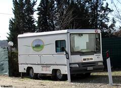 1992 Peugeot J9 autonegozio Rescar (Alessio3373) Tags: van furgone autonegozio oldvan peugeot peugeotj9 peugeotj9autonegozio resti rescar restiautonegozio