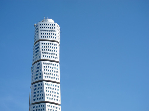 Buildings in Malmö 1