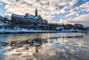 Blockhusudden, Stockholm (nat0lie) Tags: sweden stockholm östermalm slussen södermalm stureplan vaxholm sunset sunrise fog water oldtown gamlastan longexposure nikon d800 2470mm 1635mm sony rx1r outdoor sky cloud
