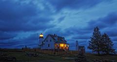 Sunrise 01.01.17 - Pemaquid Light (ROPhoto77) Tags: