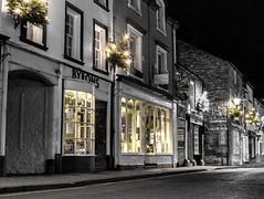 IMG_6226.jpg (garycarter5) Tags: street road night shops kirkby lonsdale