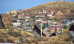 #48/117 - Break the rules - 117 Pictures in 2017 (Krasivaya Liza) Tags: nogales mexico mexican border town souvenirs pottery 48117 48 breaktherules 117picturesin2017 colorful bold vibrant colors tourists tourism village international calle 117 pictures 2017 challenge photo photography