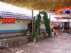 Kuntikana Mata Shri Shankaranarayana Temple Photography By Chinmaya M.Rao  (1)