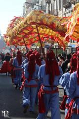 Dragon Parade (PitAdVitam) Tags: lisbon lisboa baixa chinesenewyear cockyear china chinese parade kungfu multicutural