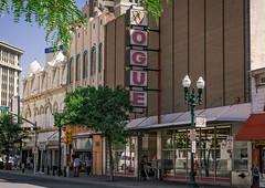 200 block, S El Paso St, El Paso, TX, USA