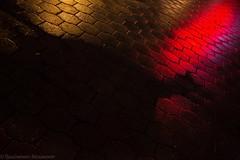 мостовая (NikPriymenko) Tags: огни осень дождь вечер ночь отражения асфальт лужи абстракция вид улица lights fall rain evening night reflection asphalt puddle abstraction view street