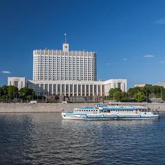 IMG_0497 (Roman Yerokhin) Tags: 2016 москва сити небоскребы