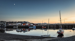port portwilliam harbour boats
