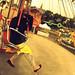 Bangor amusement park