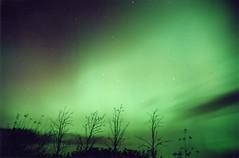 Green Aurora (michaeloconnell78) Tags: irishastronomy