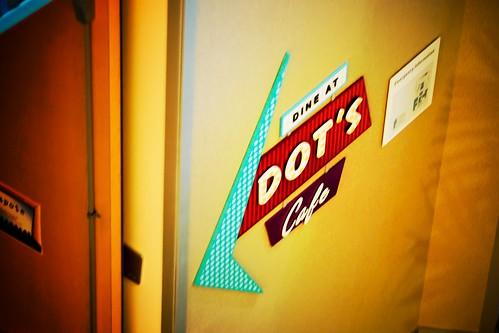 Dine at Dot's