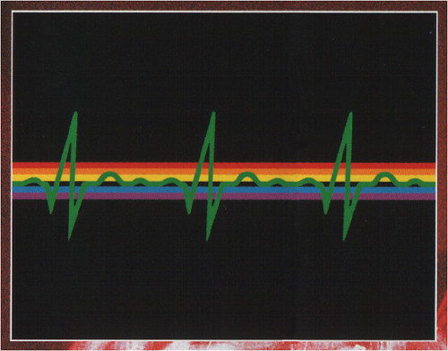 dark side of the moon take 6 - pink floyd by oddsock.