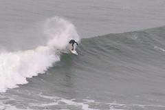Backhand Cuttie (paudiescanlon) Tags: surf surfing backhand lehinch