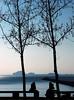 Entre la tierra y el cielo (Eduardomo) Tags: roses españa beach contraluz lafotodelasemana spain playa catalonia costabrava cataluña emporda wow1 wow2 wow3 exc3 exc4 exc5 exc2 buena1 exc1 lfscontraluces doublyniceshot tripleniceshot