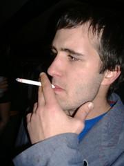 DSCF0982.JPG (apulpfaction) Tags: music drunk memphis buccaneer cigarettesmoke vivalamericandeathraymusic