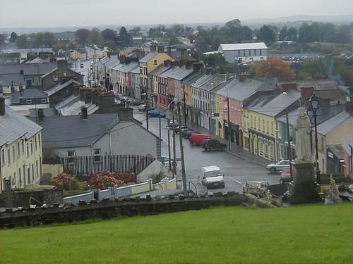 Longford Ireland  City pictures : GRANARD, COUNTY LONGFORD, IRELAND 2 by photophoto50