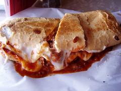 20060319 Meatball Sandwich