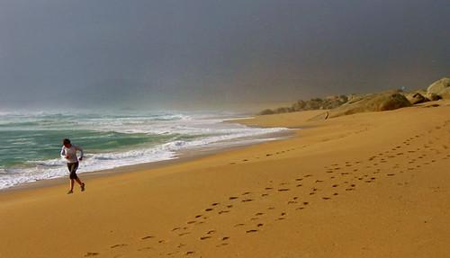 Playa do Vilar
