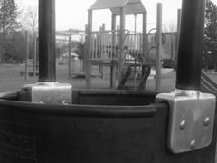 March 28, 2006 017 (mellie81) Tags: playground swings nikonstunninggallery
