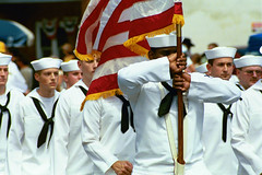 SAILORS (MIKECNY) Tags: sailors parade schuylerville