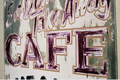 take away cafe (szen_volta) Tags: uk kent seaside cafe away take sands camber