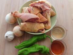 Pitu caleya. Receta asturiana (De rechupete) Tags: cocinaasturiana pollo pollocampero pitu pitucaleya