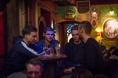 Global Beat Party (PotauLait.be) Tags: rouge global beat party globalbeat potaulait pot au lait liège lepotaulait belgique