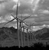 Makin' Volts (arbyreed) Tags: arbyreed wind turbine windturbines windgenerators electirc electricalgenerators power windpower windelectricpower bw squareformat milford beavercountyutah blades rural ruralelectirc renewable renewableenergy telegraphtuesday htt
