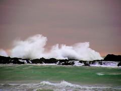 Waterwerke / Waterworx (Lollie-Pop) Tags: zuidafrika waves suidafrika sudafrica southafrica see sea rotse rocks ocean kaapstad cittdelcapo capetown branders afriquedusud afrika africa tag1 tag2 tag3 taggedout