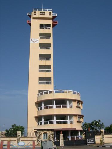 Light House (Present), Chennai