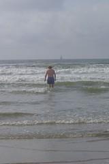 DSC01468 (Leon 207) Tags: strand zwemmen wijkaanzee