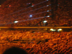 43,000 Fans (With A Twist) Tags: rollingstones bigbangtour ottawa2005 itsonlyrockandrollbutilikeit 40yearsafter