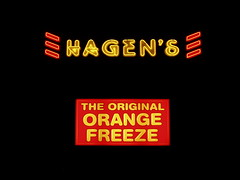 20050829 Hagen's Orange Freeze