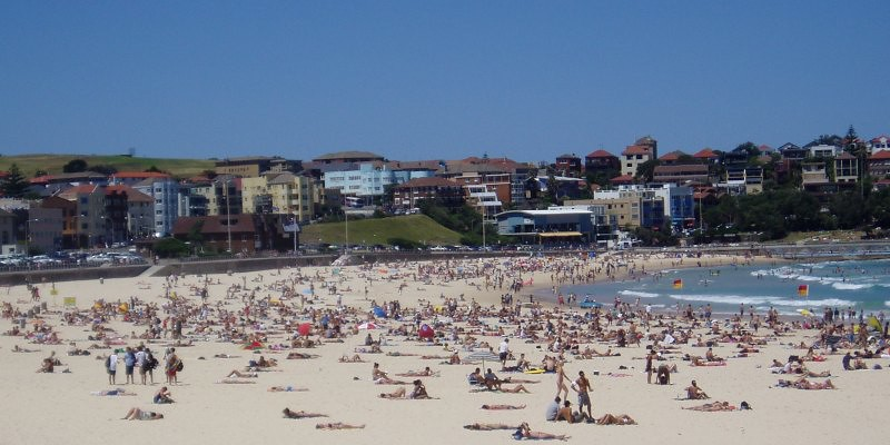 The Worlds Best Photos Of Bondi And Topless - Flickr Hive -1324