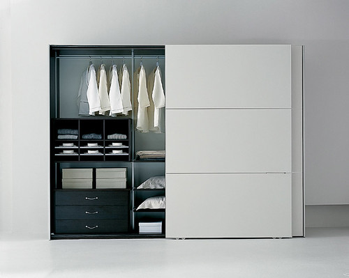 Italia Simple Style Furniture Minimalist
