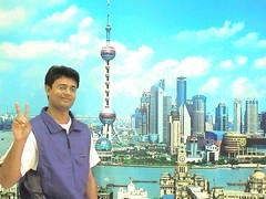 DSC00031 (Sai Sreedhar) Tags: china sai shivam ravi