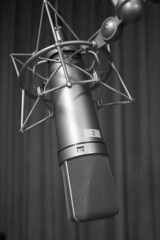 U87 (Tanki) Tags: neumann u87 microphone mic studio voiceover september52005