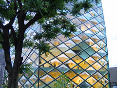 Tokyo: a chaotic architecture (Chris Kutschera) Tags: japan architecture tokyo asia
