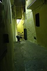 Maroc galore! (oceanhug) Tags: morocco maroc tangier tanger medina availablelight night